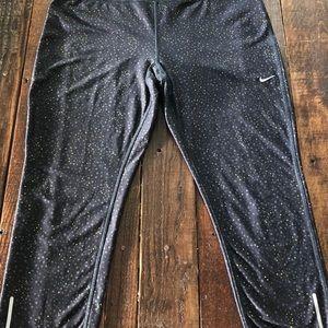 Nike Dri-Fit Crops